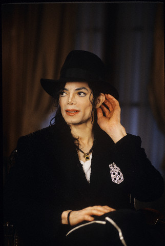 Ever cute MJ