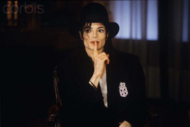 Ever cute MJ