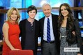 Fox 11 Good Day L.A Still - logan-lerman photo