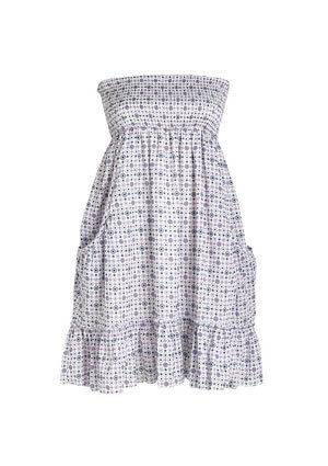 Francesca Tube Dress