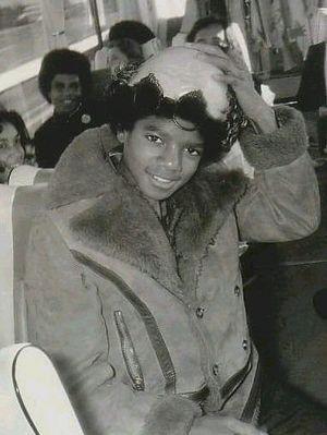 Funny MJ :b