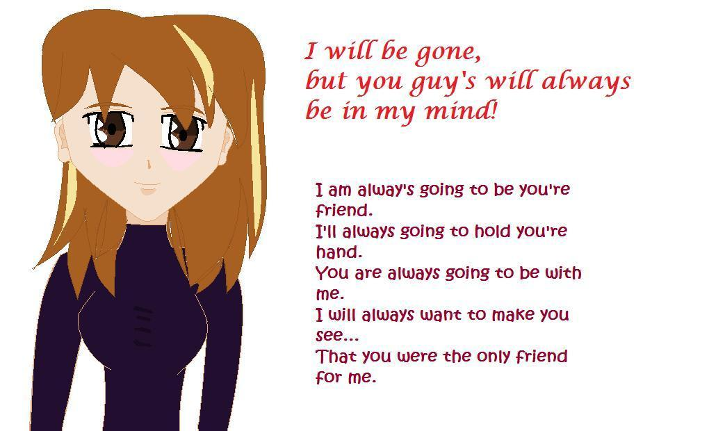 Sad Goodbye Quotes For...