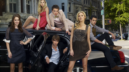 Gossip Girl HQ Wallpaper