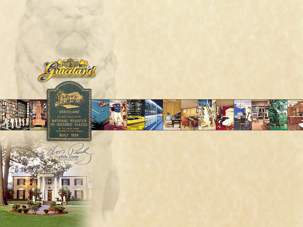Graceland Montage