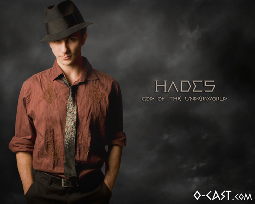 Hades~ God of underworld