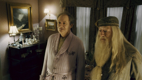 Half Blood Prince Pictures