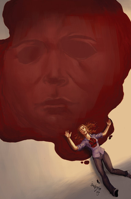 halloween michael myers. Halloween - Michael Myers