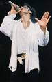 His Spirit Unconfined, His Earthly Body Left Behind - michael-jackson photo