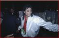 Hot In White Silk - michael-jackson photo