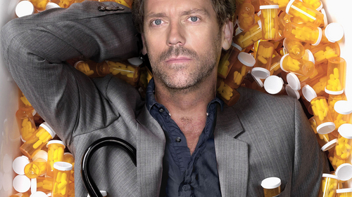 House MD HQ achtergrond