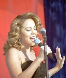 Mariah carey i still believe video