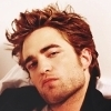 Robert Pattinson foto titled icona Suggestions