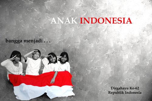 Indonesia ♥