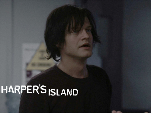 Harper's Island wallpaper titled JD