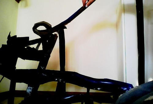 JH's Phantomy Roller Coaster