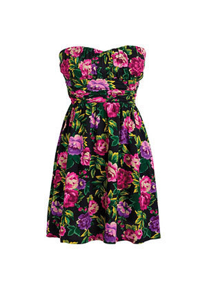floral dresses for teenagers - photo #6