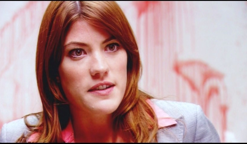 debra morgan dexter real name - photo #19