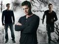 jensen-ackles - Jensen Ackles wallpaper