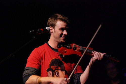 Jesse-Spencer-Band-From-TV@Niagara-Fallsview-Casino-March