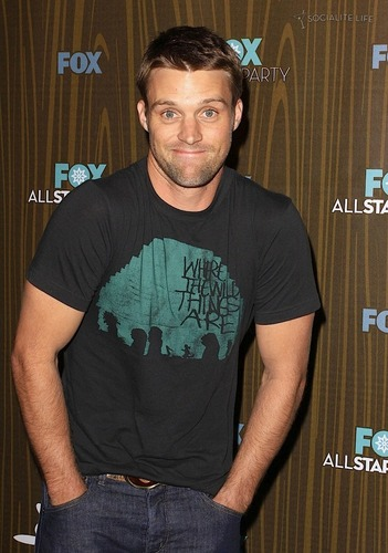 Jesse Spencer wallpaper entitled Jesse