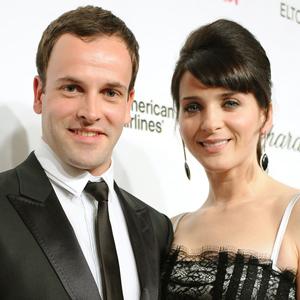 Jonny & Mrs M