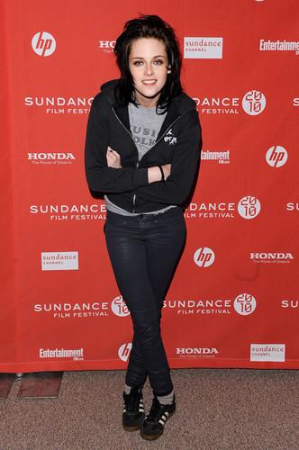 K.Stewart - Sundance Film Festival 2010