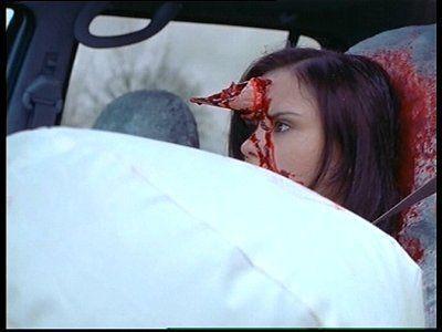 Kat Jennings' Death