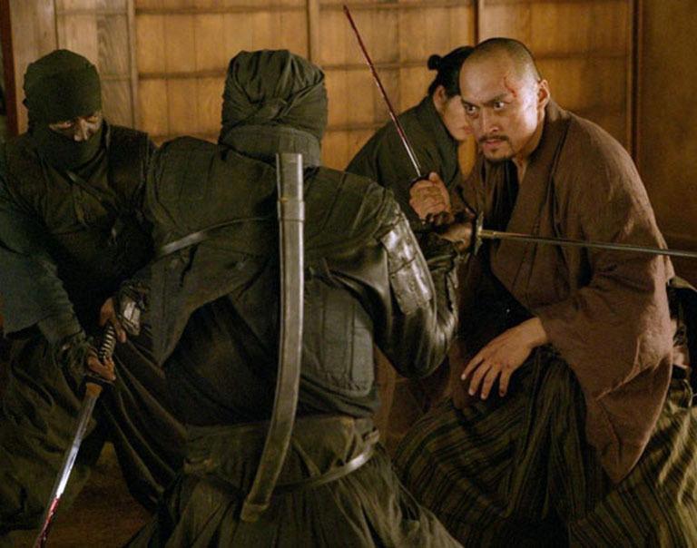 The Last Samurai images Katsumoto HD wallpaper and ...