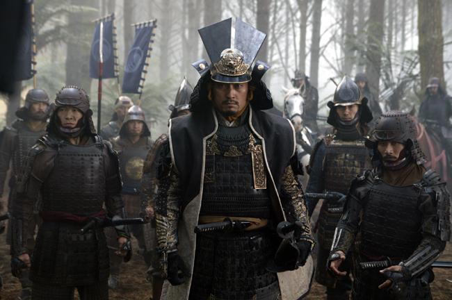 the last samurai katsumoto poem
