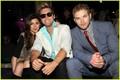 Kellan Lutz on Armani Exchange Party (25.02) - twilight-series photo