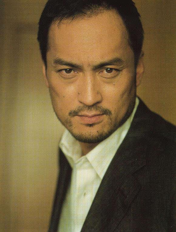 Ken Watanabe salary