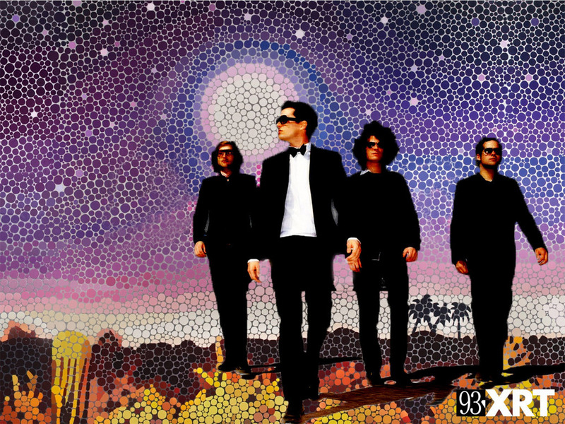 the killers wallpaper. Killers lt;3 - The Killers