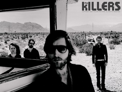 Killers &lt;3 - the-killers Wallpaper