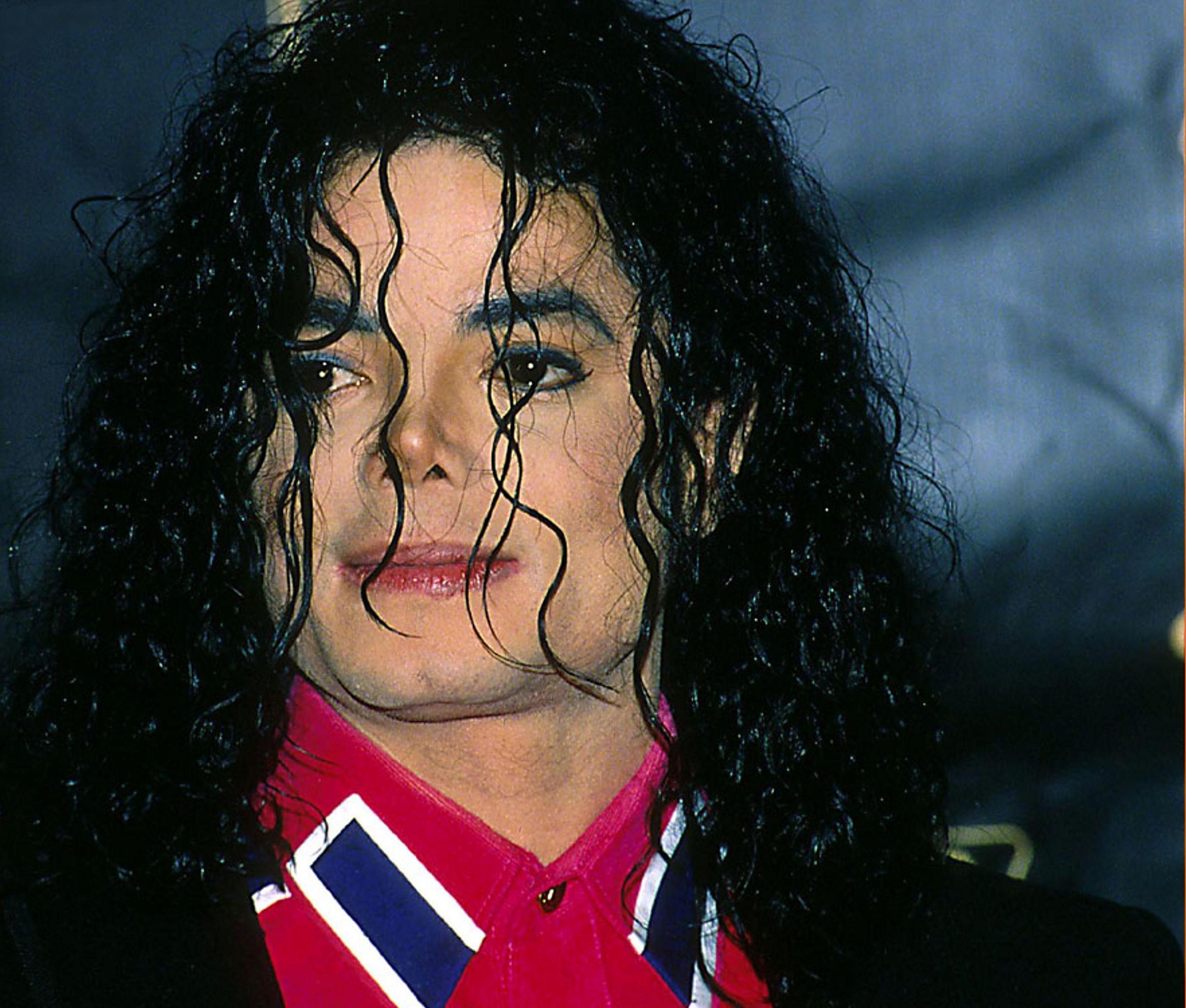 Large MJ 照片