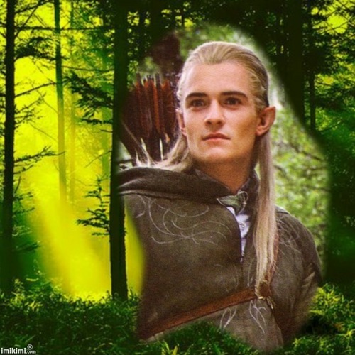 Legolas Wallpaper: Legolas Greenleaf Images Legolas Wallpaper And Background