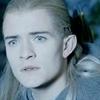 द लॉर्ड ऑफ द रिंग्स चित्र called Legolas