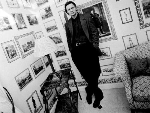 Liam Neeson wallpaper entitled Liam Neeson