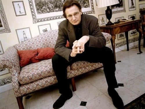 Liam Neeson wallpaper called Liam Neeson