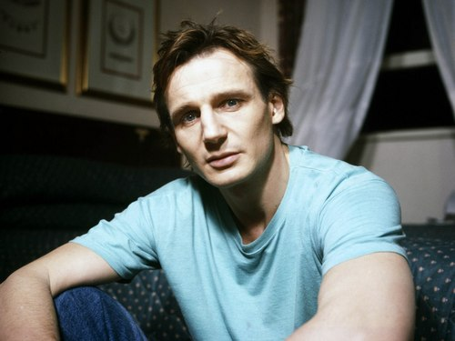 Liam Neeson wallpaper entitled Liam Neeson