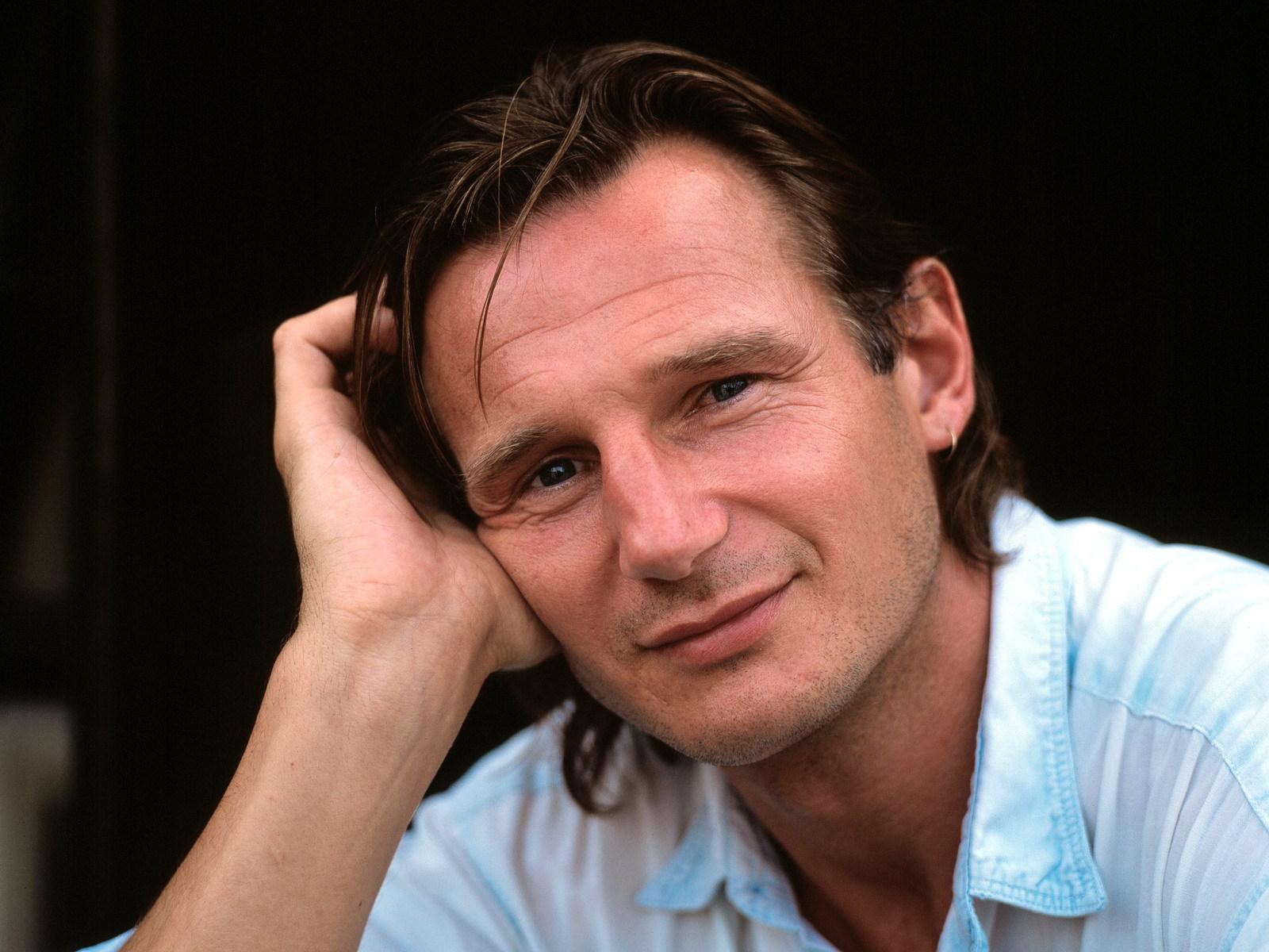 Liam Neeson - Picture