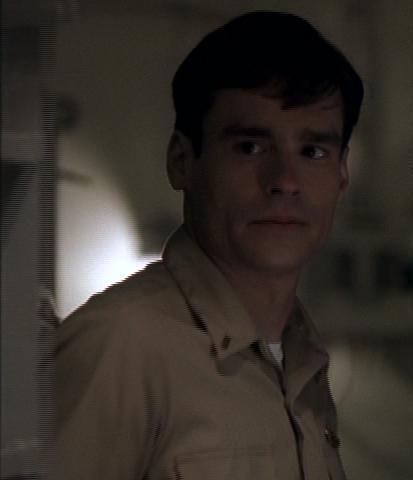 Lieutenant Meyer
