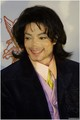 Look At His Sweet Smile - michael-jackson photo