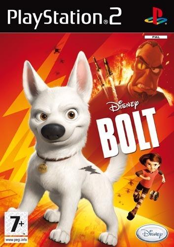 Lots of Bolt