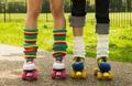 Love those Leg Warmers! - the-80s photo