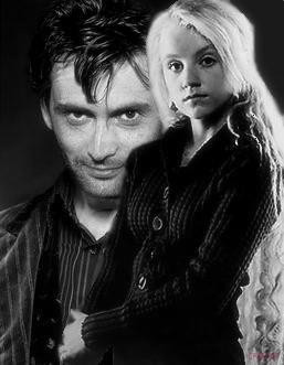 Luna & Barty Crouch