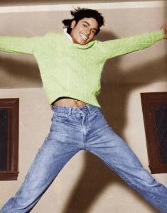 M.Jackson - michael-jackson photo