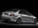 MERCEDES BENZ BRABUS V12 BITURBO BULLIT C CLASS - mercedes-benz icon