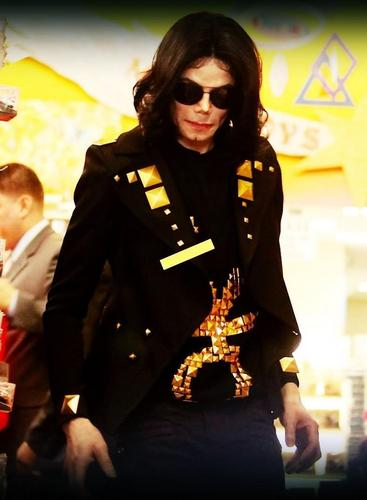 MJ 2009