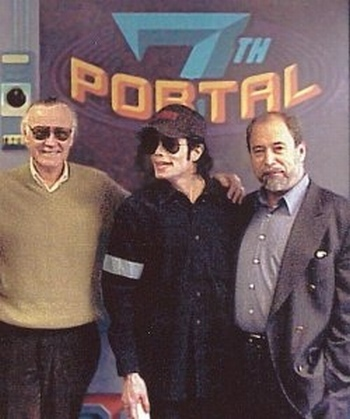 MJ 7th Portal