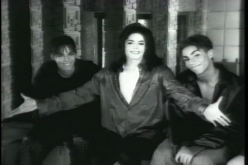 MJ And 3T: Why